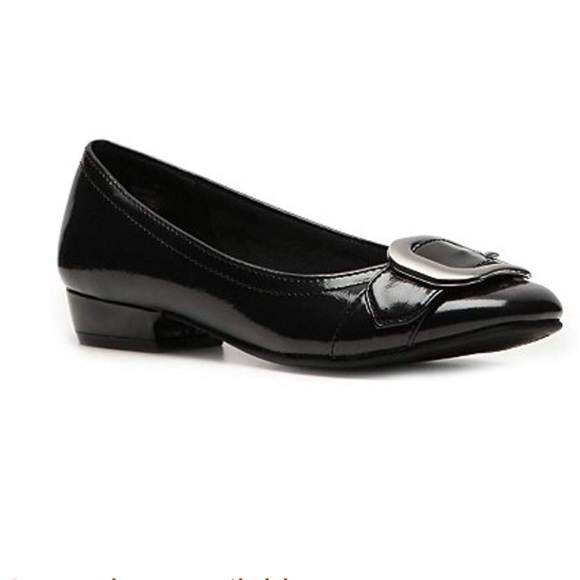 e4ddc84719a8 Kelly   Katie Shoes - Kelly   Katie Whitney in Black Patent Leather